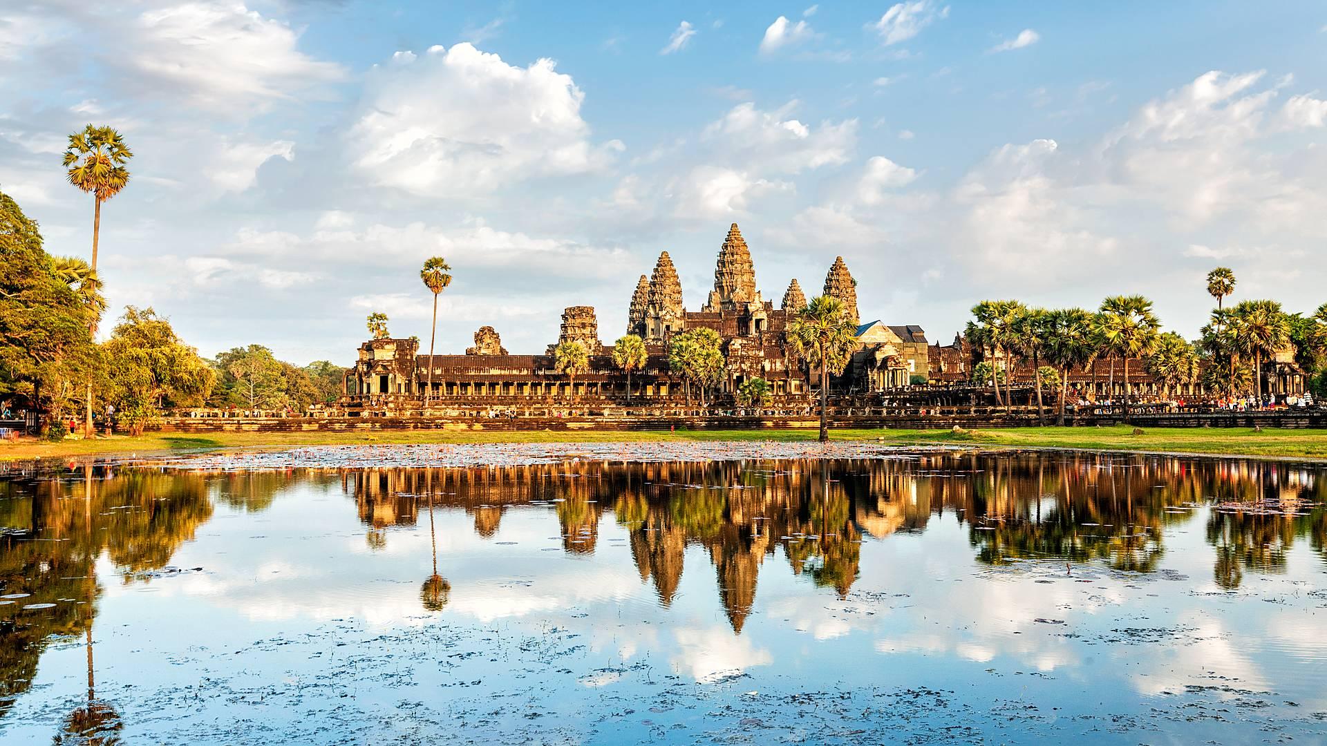 Tour di Siem Reap