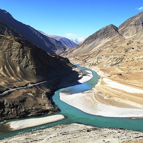 La grande traversée du Zanskar -