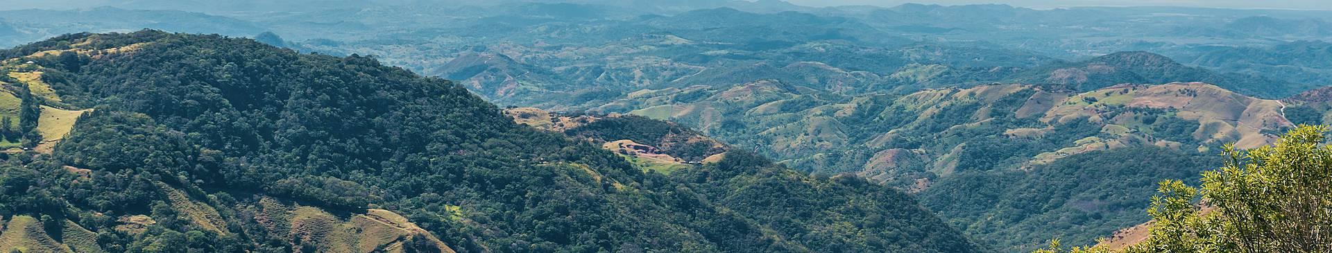 Natuurreis in Costa Rica