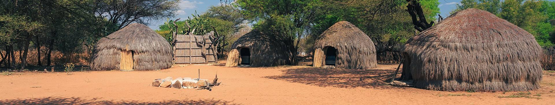 Botsuana en 15 días