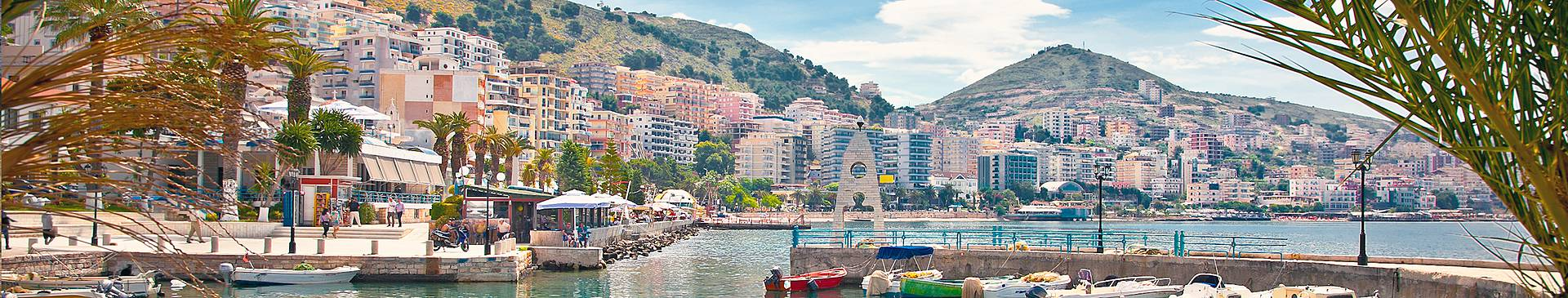 One week in Albania