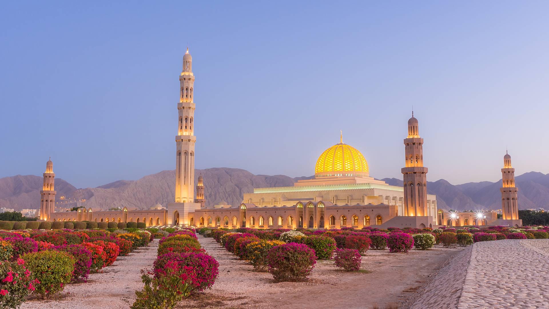 Settimana da sogno tra Dubai e l'Oman