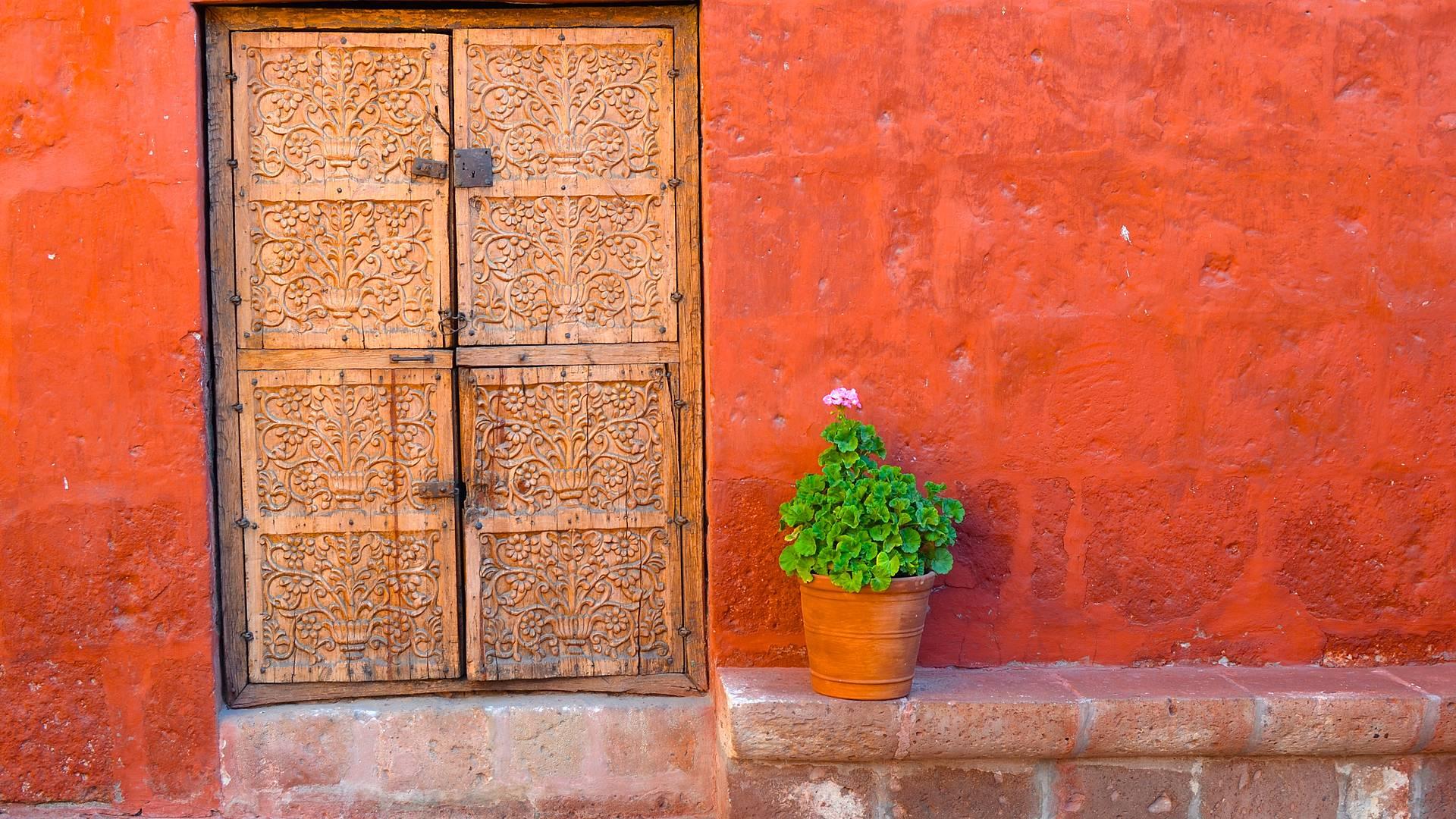 Luxuriöse Entdeckungsreise durch das Land der Inkas