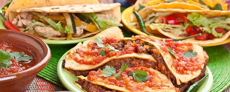 Auf kulinarischen und kulturellen Streifzüge durch die Stadt