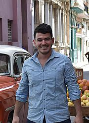 L'agence locale de Rafael