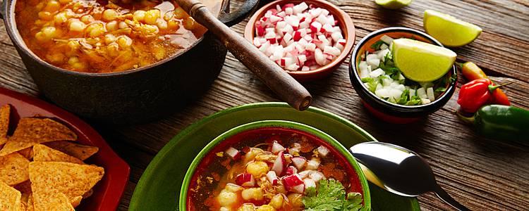 Auf den kulturellen und kulinarischen Pfaden Yucatans