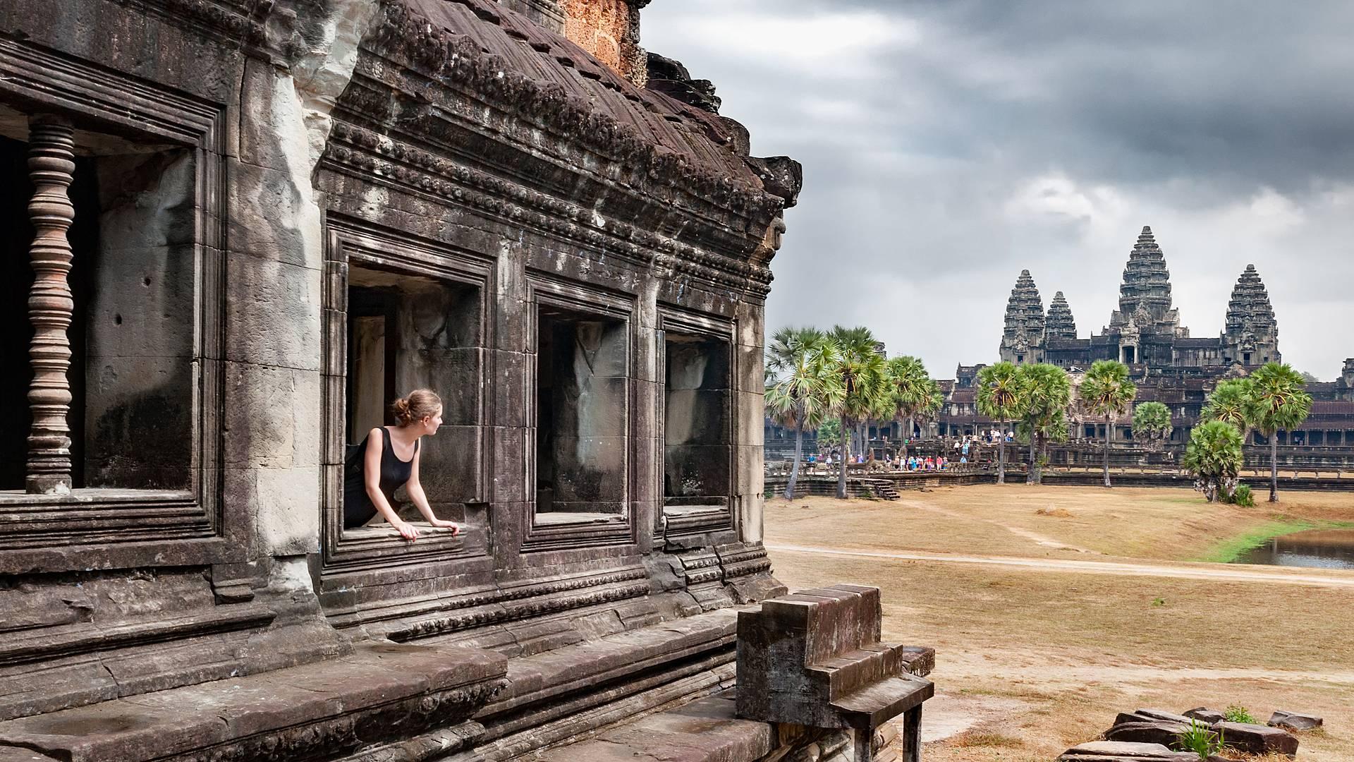 Experiencias excepcionales en Vietnam y Camboya