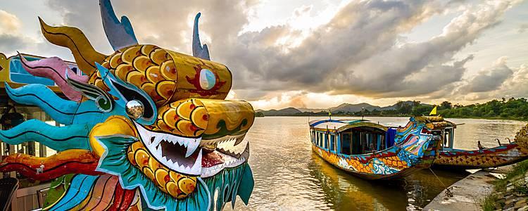 Cultura y aventura por el país del Dragón
