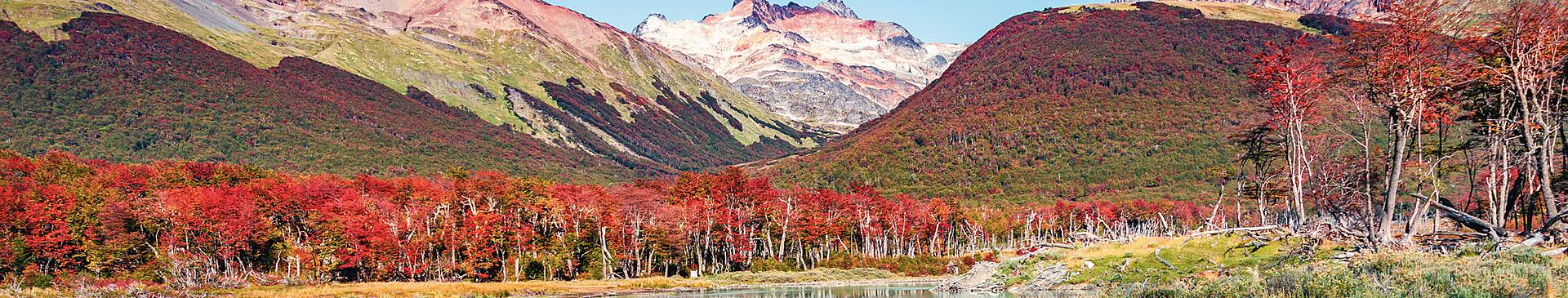Una settimana in Argentina