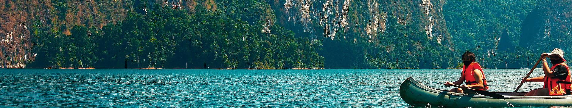 Viaggi in Thailandia in estate