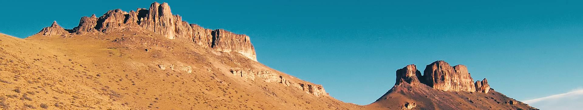 Adventure travel in Argentina