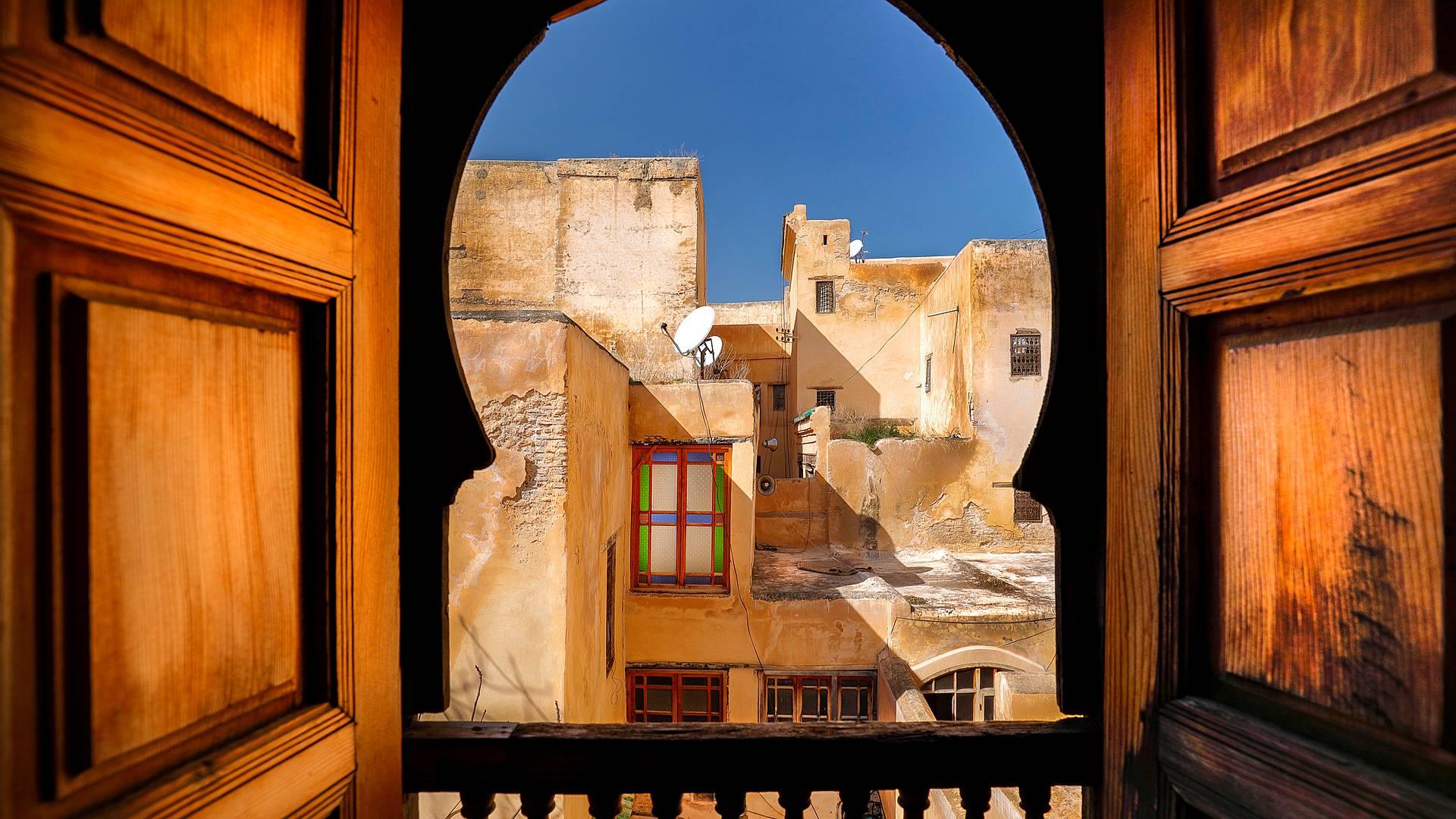 Avventura tra le città imperiali e i deserti marocchini