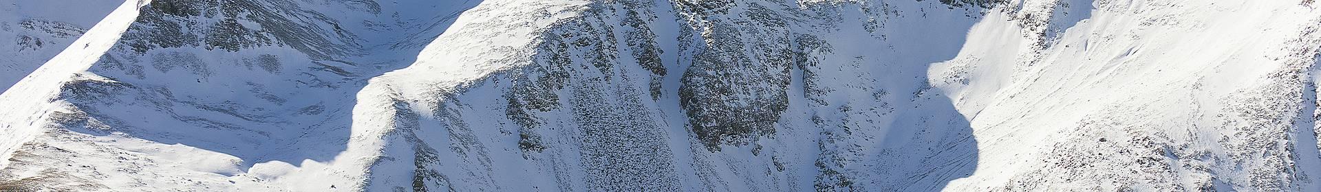 Glaciers Turgen