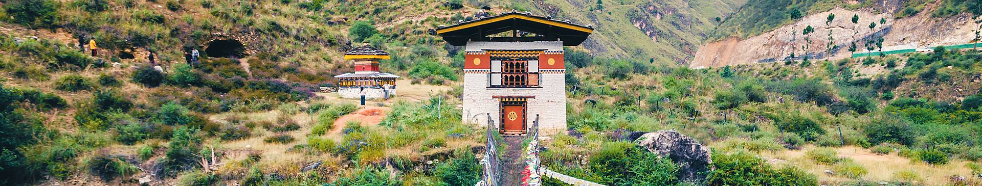Bhutan off-the-beaten-track