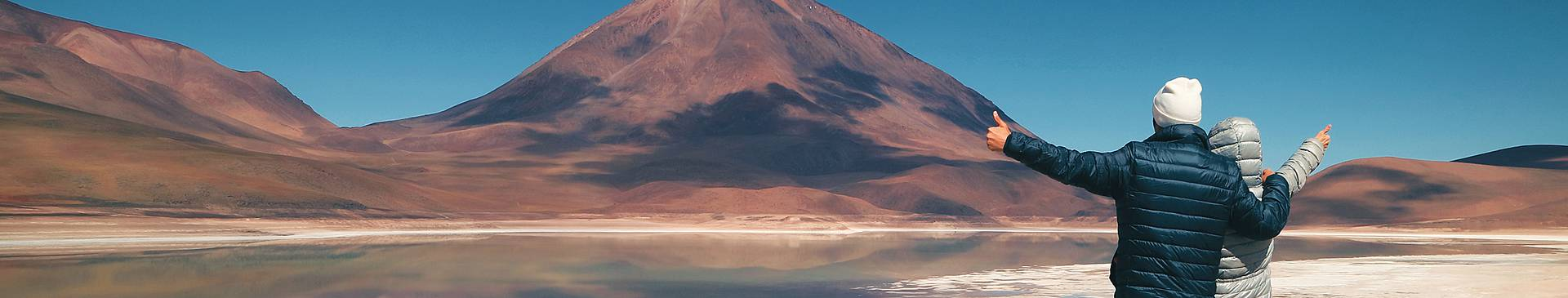 Couples holidays in Bolivia