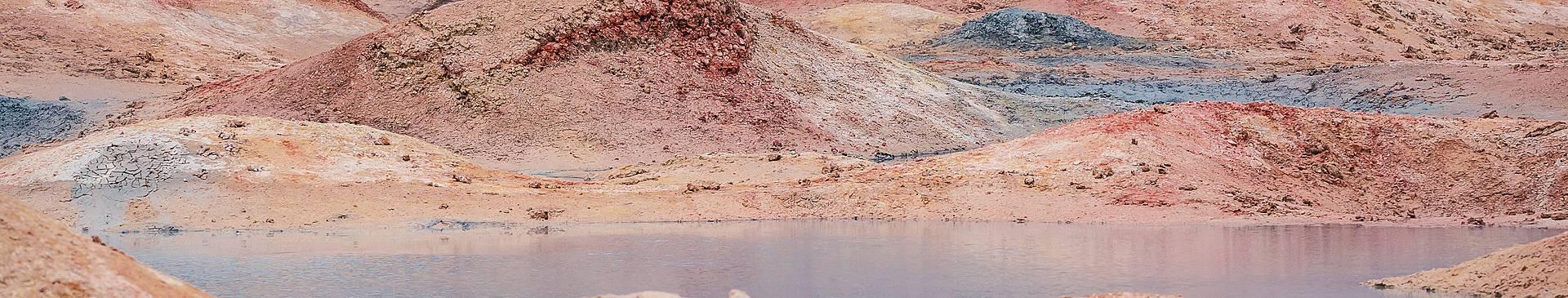 Bolivia off-the-beaten-track