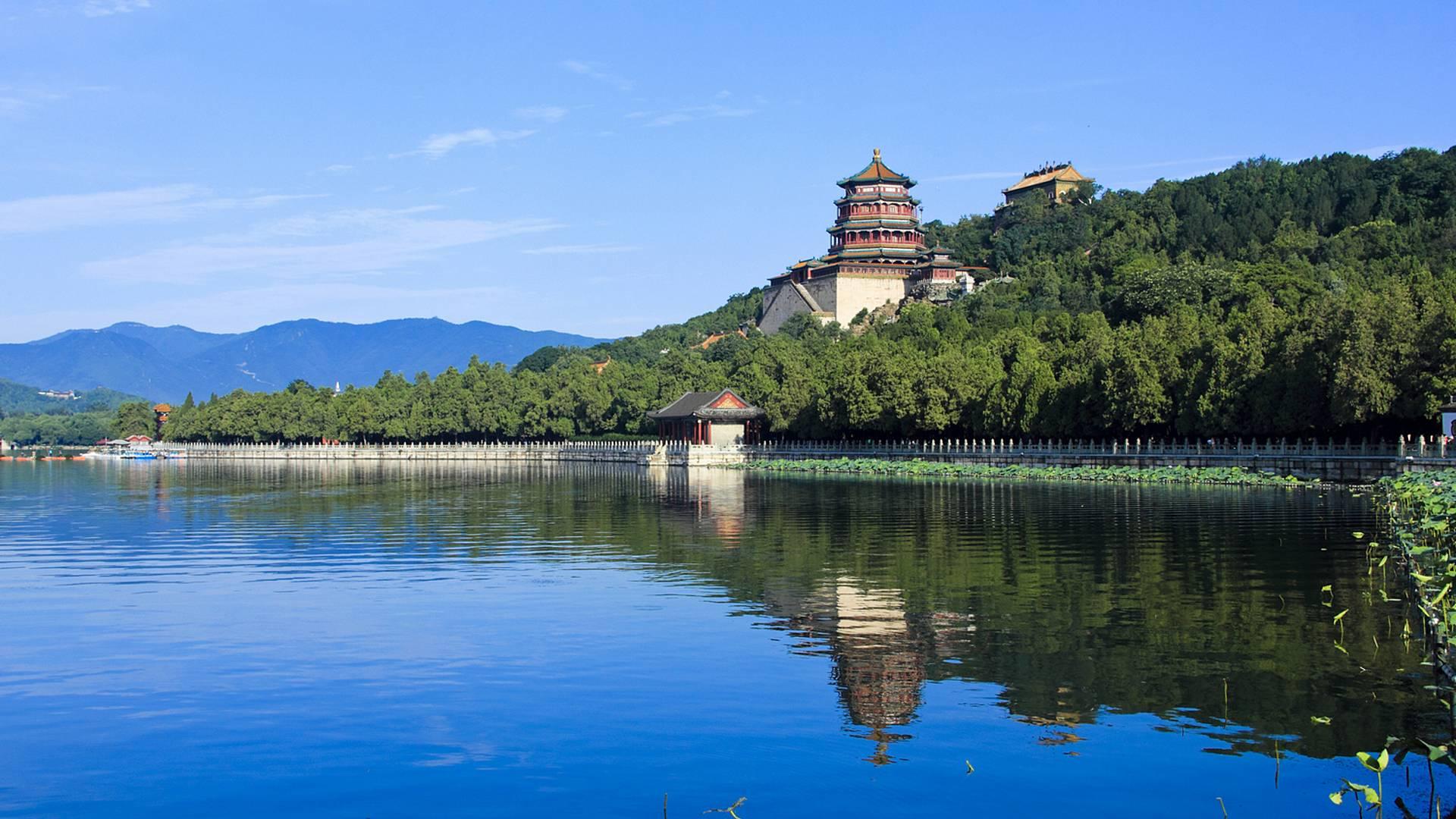 Die klassischen Sehenswürdigkeiten gekrönt mit den Yangtse Schluchten