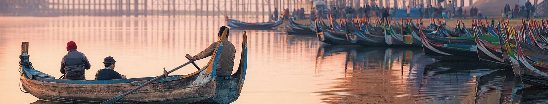 Couples holidays in Burma