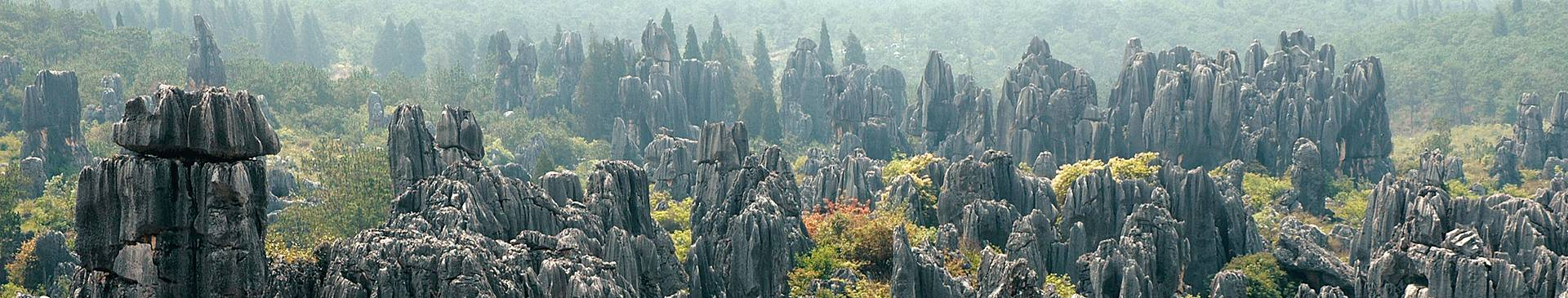 Nature in China