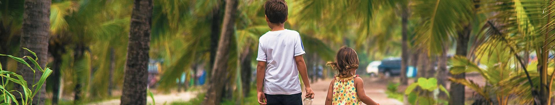 Costa Rica family holidays