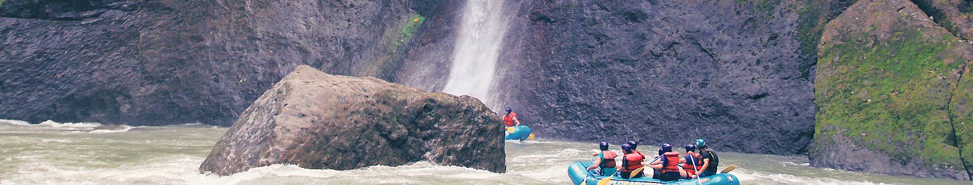 Adventure holidays in Costa Rica