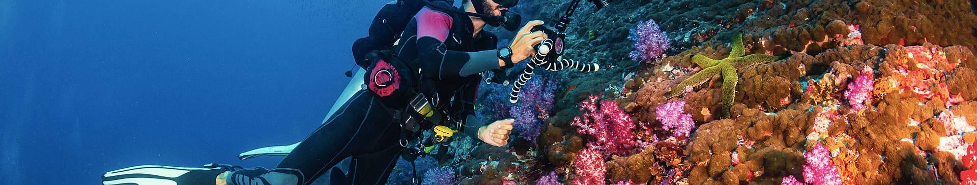 Plongée & Snorkeling en Birmanie