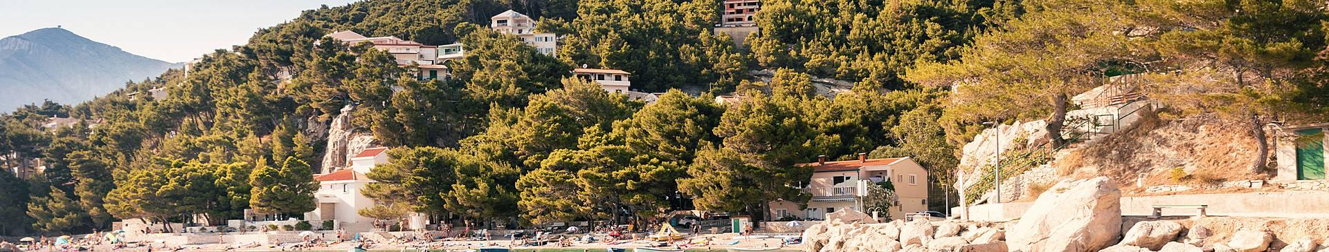 Plongée & Snorkeling en Croatie