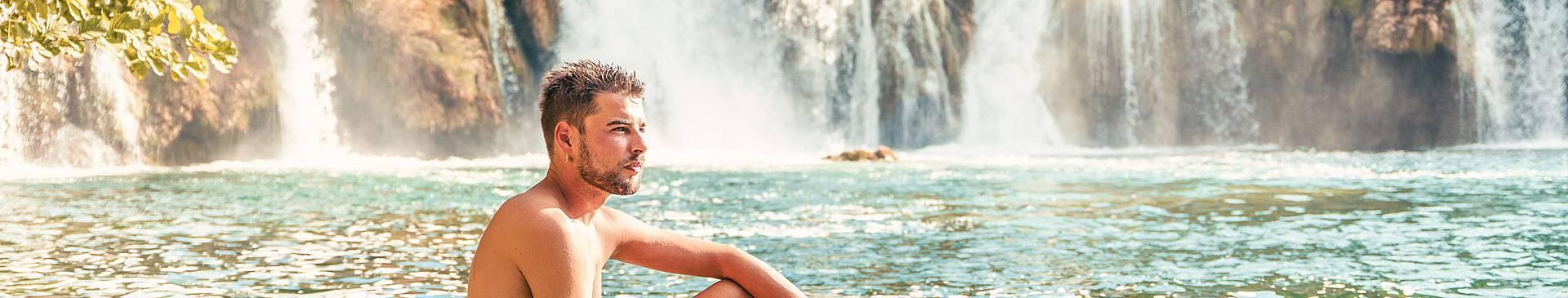 Wellness retreats in Croatia