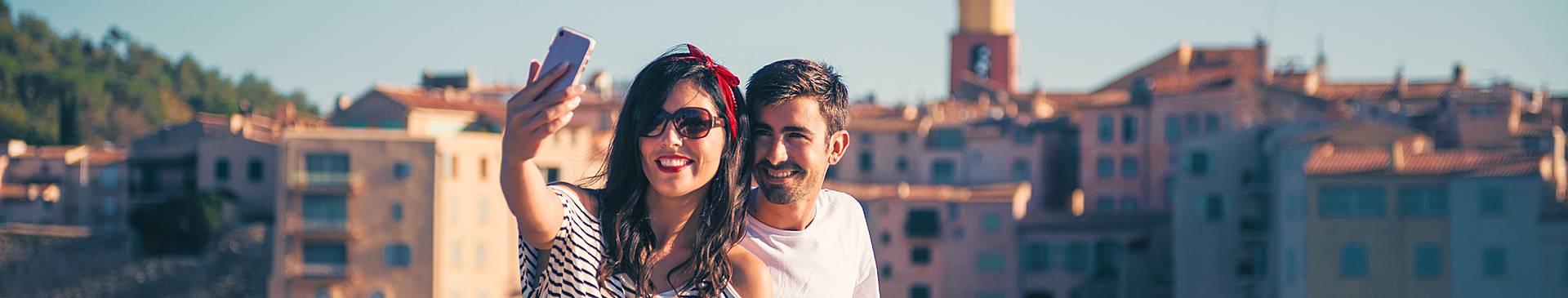 Honeymoon in France