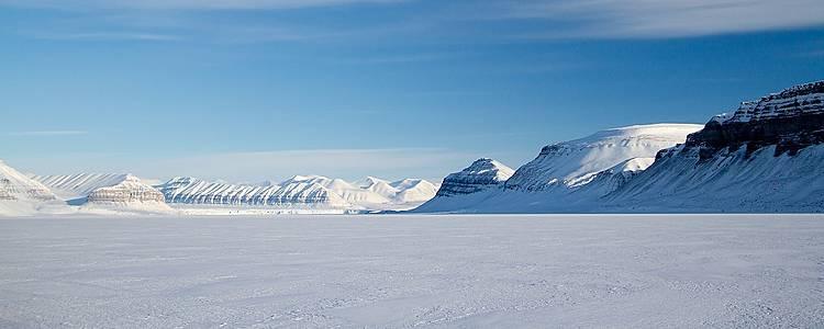 Aventure arctique en liberté