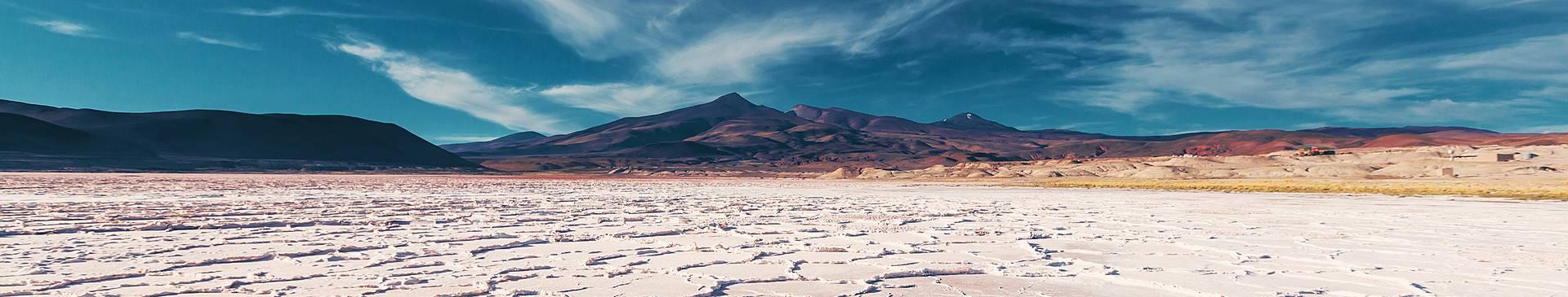 Wüstentour Argentinien