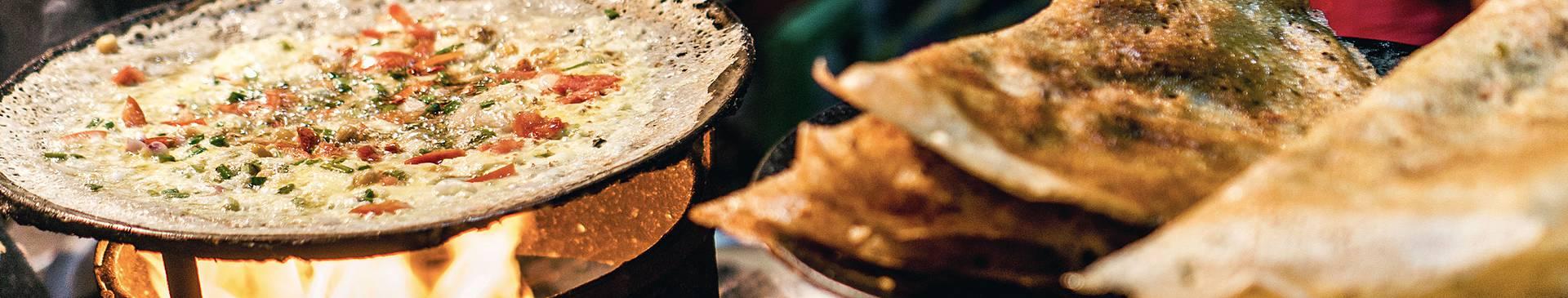 Kulinarische Reisen Myanmar