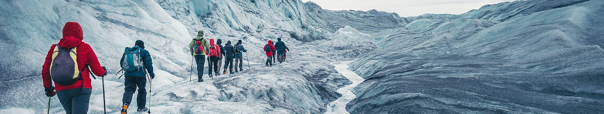 Greenland off-the-beaten-track