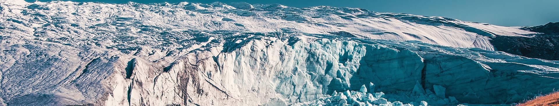 Short breaks in Greenland