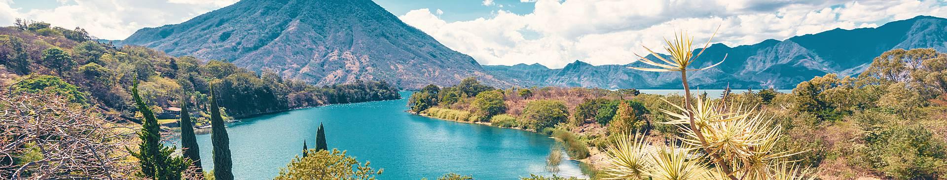 Summer in Guatemala