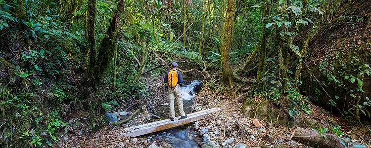 Trekking- und Begegnungsreise für Naturfreunde