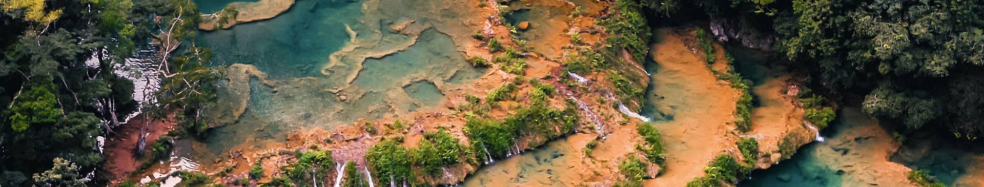Nature in Guatemala