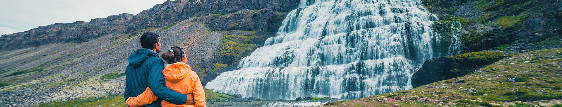 Couples holidays in Iceland