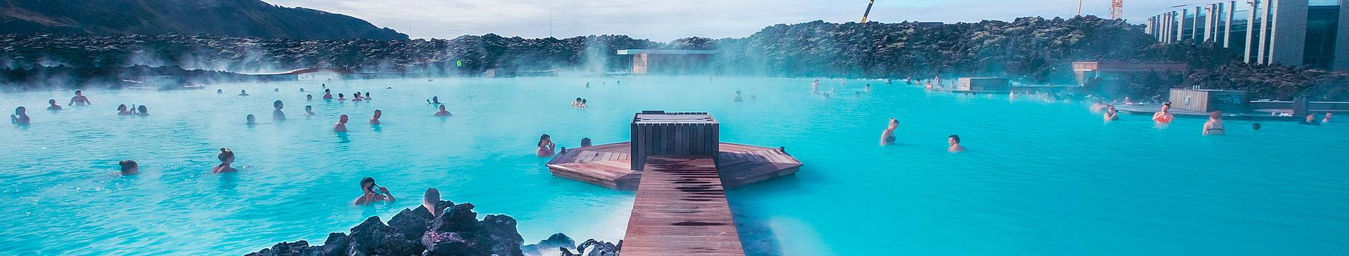 Luxury Iceland holidays