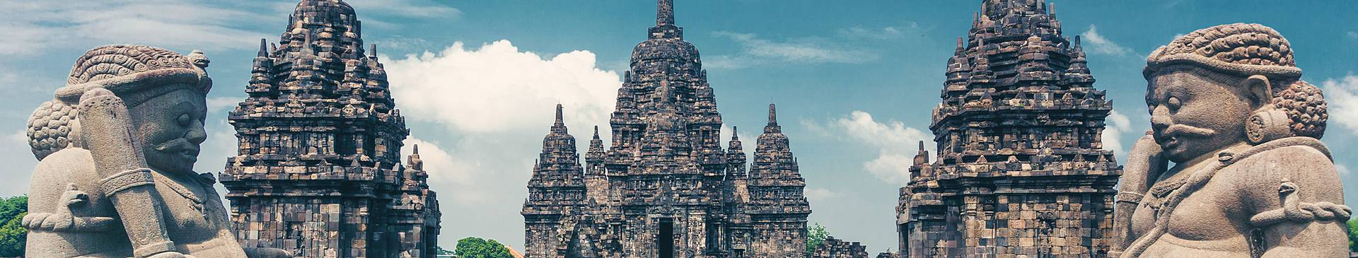 Historical sites in Indonesia