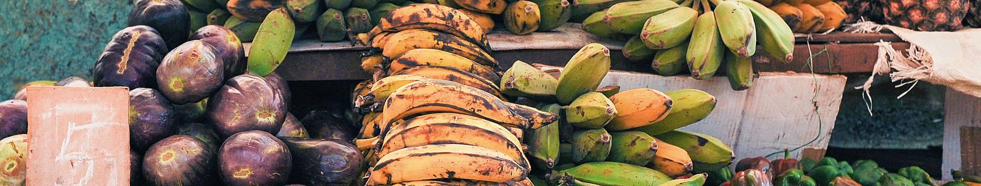 Kulinarische Reisen Kuba