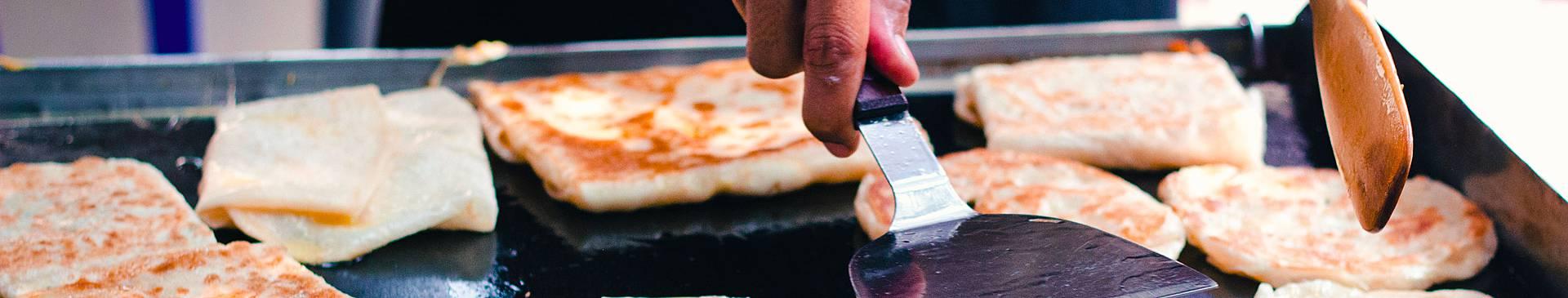 Kulinarische Reisen Indien