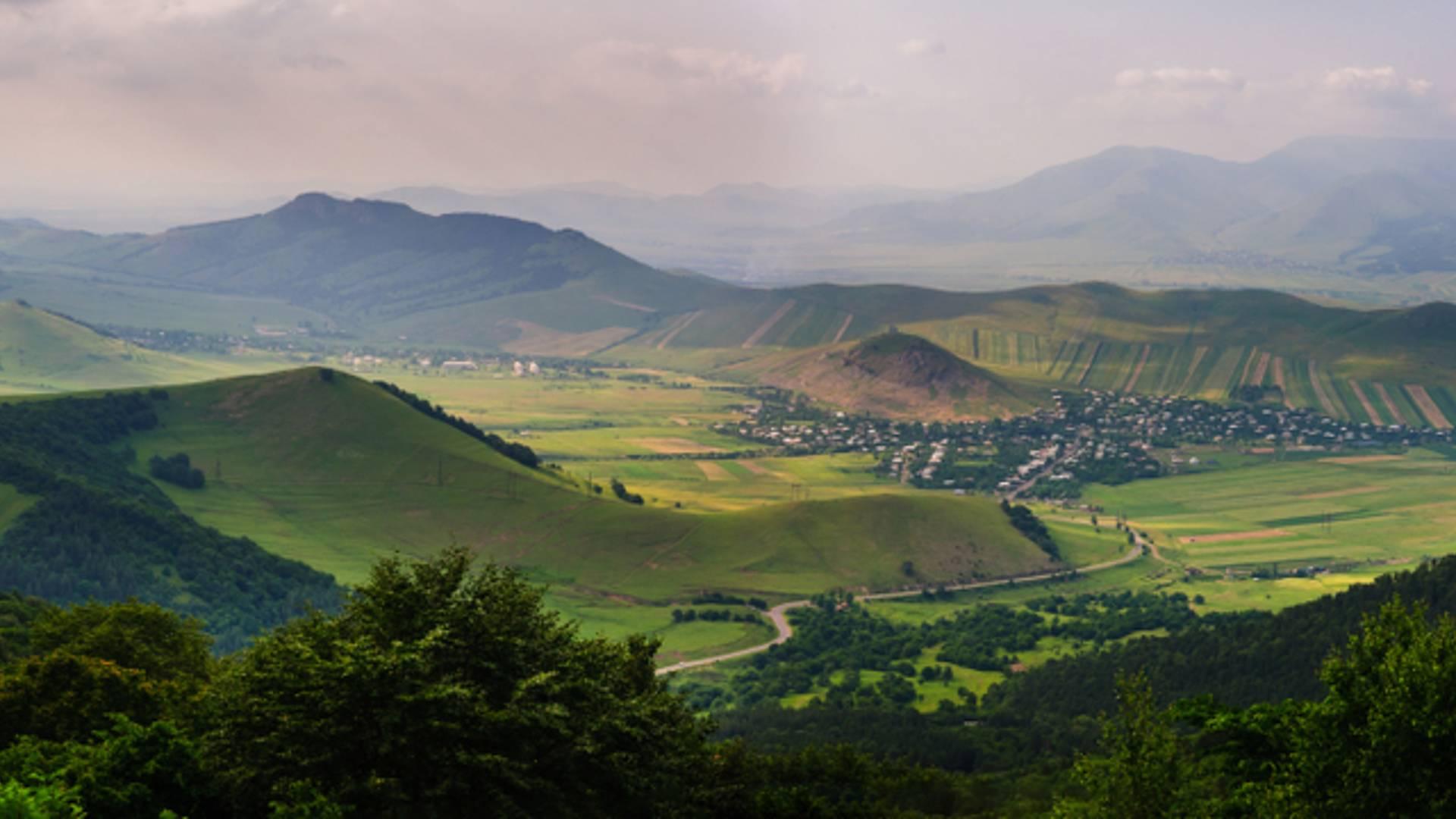 Traditionen in Armenien und Georgien