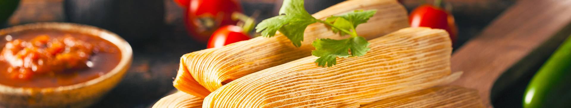 Kulinarische Reisen Mexiko