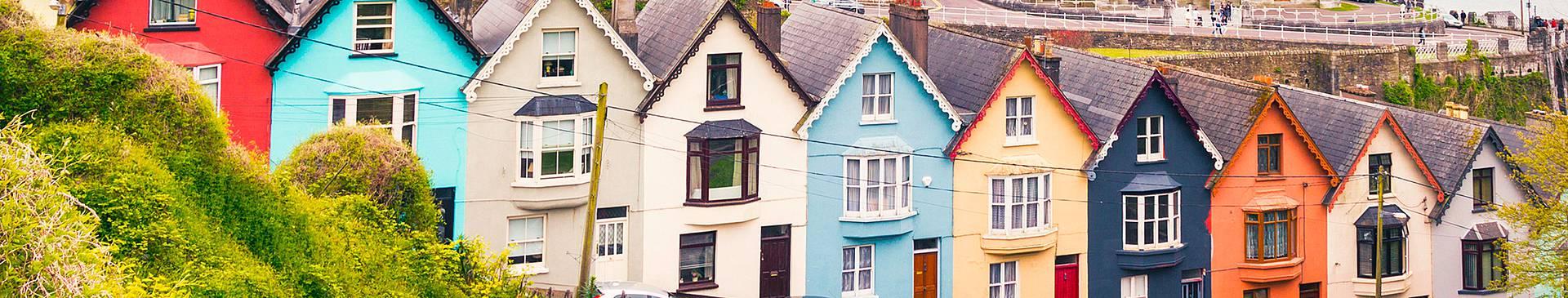 City breaks in Ireland