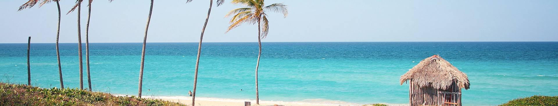 Voyage plage à Cuba