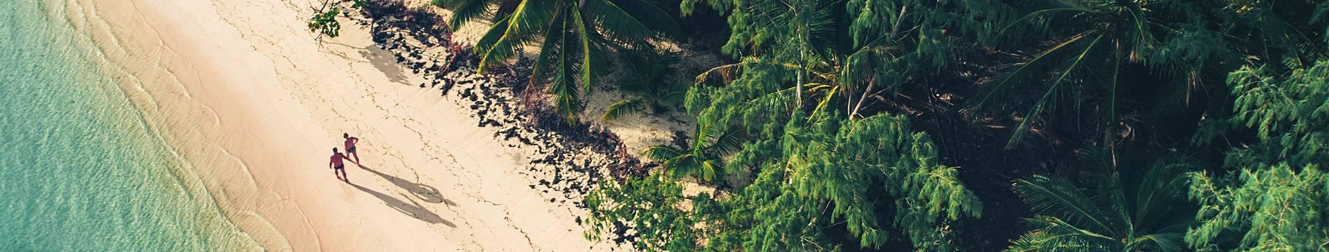 Voyage plage en République Dominicaine