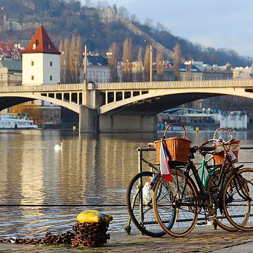 Escapade Multi-activités à Prague -