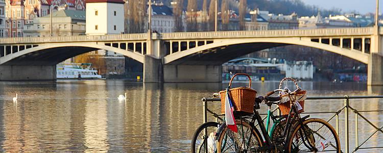 Escapade Multi-activités à Prague