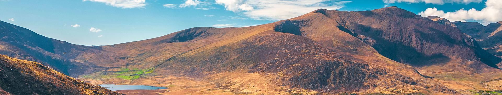 Ireland off-the-beaten-track